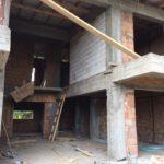 stadiul proiectului Indigo Residence iunie 2017