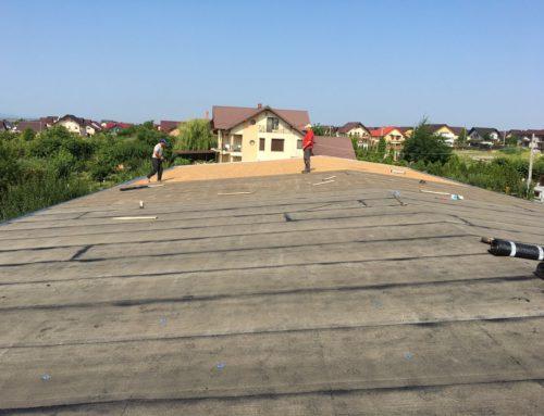 Stadiul proiectului la 26 iunie 2017